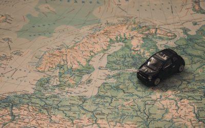 Kupowanie używanego auta z podziałem na regiony Polski